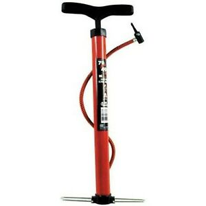 instructions for supercycle bicycle pump