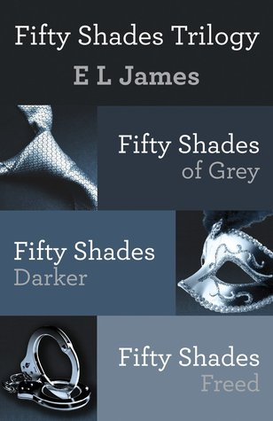 Fifty shades of gray 3 pdf