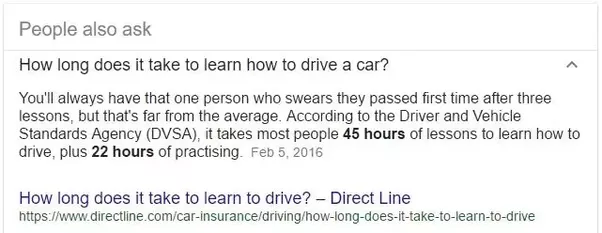 How long does it take to learn manual driving