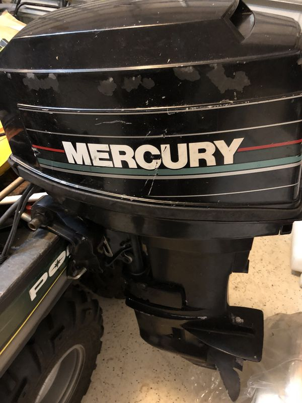 25 hp mercury outboard manual pdf