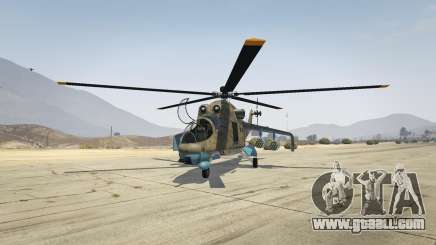 Gta online how to get helicopter