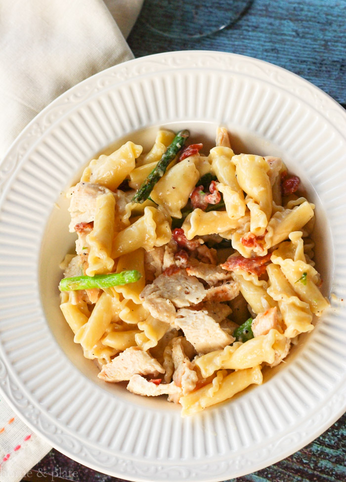 Campanelle pasta how to make